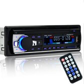 Autoradio bluetooth USB SD aux 1 Din