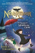 Nevermoor (01): the trials of morrigan crow