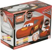 Cars 3 Kleur Je Eigen Vinyl Auto