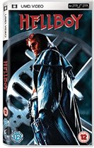 Hellboy - UMD video voor PSP