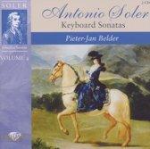 Soler: Complete Sonatas, Vol. 4 (Keyboard Sonatas)