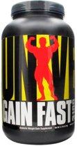 Universal Gain Fast - 2270 gram - chocolate