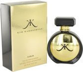 Kim Kardashian Gold - 100ml - Eau de parfum