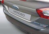 RGM ABS Achterbumper beschermlijst Ford Mondeo 5 deurs 2010- Zwart