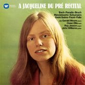 A Jacqueline Du Pre Recital