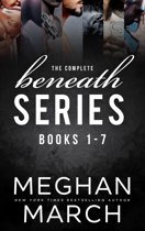 The Complete Beneath Series