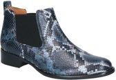 Gabor Blauwe Boots  Dames 40,5