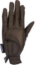 Handschoenen Uvex Gloves I-Performance II bruin