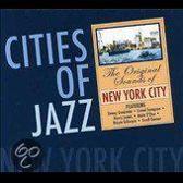 Cities of Jazz: New York