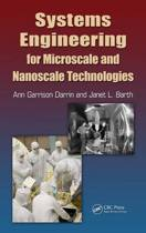 Systems Engineering for Microscale and Nanoscale Technologies