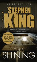 Boek cover The Shining van Stephen King (Paperback)