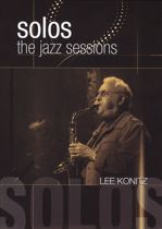 Lee Konitz - Jazz Sessions