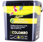 Colombo Anti draadalgpoeder Algisin - 5000ml - Poedeervorm