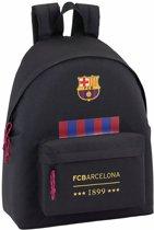 FC Barcelona Rugzak - 42 cm - Zwart