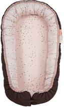 Babynestje Dreamy Dots Roze Done By Deer