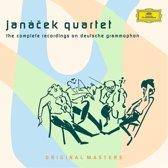 Janacek Quartet: The Complete Recordings