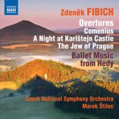 Orchestral Works . 4: A Night At Karlstejn Castle