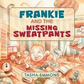 Frankie and the Missing Sweatpants