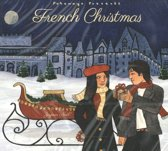 PUTUMAYO PRESENTS: FRENCH CHRISTMAS