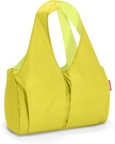 Reisenthel Mini Maxi Happybag Shopper - Opvouwbaar - 15L - Apple Green Groen
