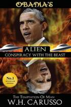 Obama's Alien Conspiracy with the Beast
