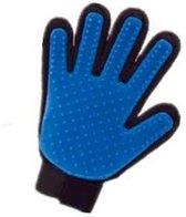 Vacht Verzorgingsborstel Voor Huisdieren - Haar en Klittenkam - Handschoen - Borstel - Huisdier