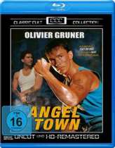 Angel Town (blu-ray) (import)