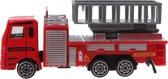 Jonotoys Brandweerwagen 11,5 Cm