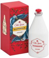 MULTI BUNDEL 5 stuks Old Spice Hawkridge After Shave 100ml