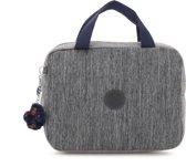 Kipling Lounas Medium Lunchbox - Ash Denim Bl
