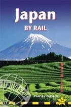 Trailblazer Japan by Rail