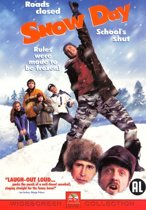DVD cover van Snow Day (Chevy Chase)