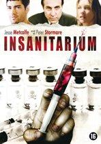 Insanitarium (dvd)