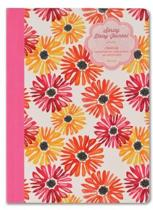 Spring Daisy Journal