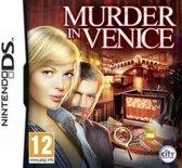 Murder in Venice /NDS