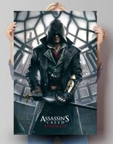 Assassin's Creed  Syndicate - Poster 61 x 91.5 cm