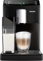 Philips 3100 serie HD8834/01 - Volautomaat espressomachine - Zwart