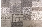 LaForma Spiros - Carpet - 160x230cm - Wol - Grijs