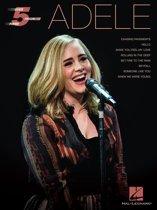 Adele - Five-Finger Piano