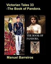 Victorian Tales 33 - The Book of Pandora