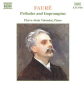 Faure:Preludes And Impromptus