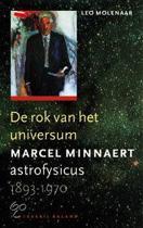 Marcel Minnaert, Astrofysicus 1893-1970