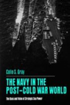 The Navy in the Post-Cold War World
