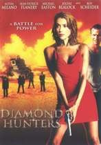Diamond Hunters (dvd)
