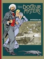 Docteur mystere hc01. integrale editie