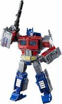 Transformers Generations Primes Leader Optimus Prime - Actiefiguur - 23 cm