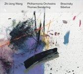 Zhi-Jong Wang: Stravinsky/Sibelius