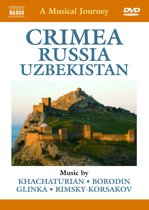 A Musical Journey:Crimea/