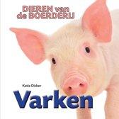 Dieren van de boerderij - Varken