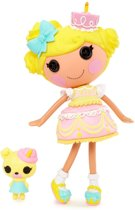 lalaloopsy Pop Candle Slice o' Cake - Pop